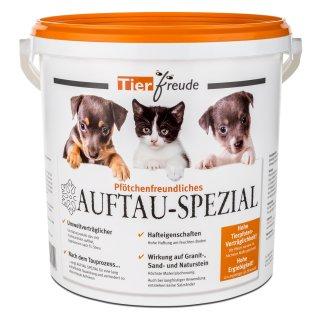 Tierfreude – Auftau Spezial  5kg Eimer